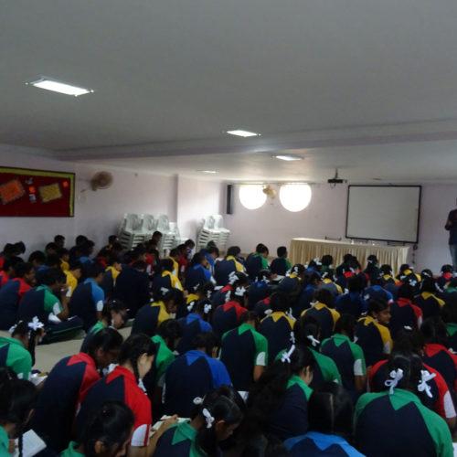 Genesis International School