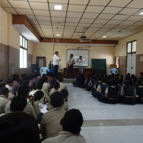 MNR School