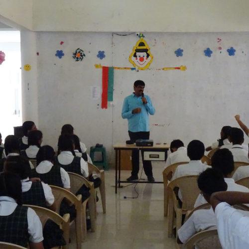 Oasis School